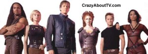 cast of andromeda